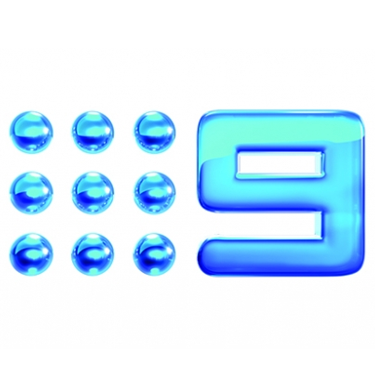 Channel Nine logo