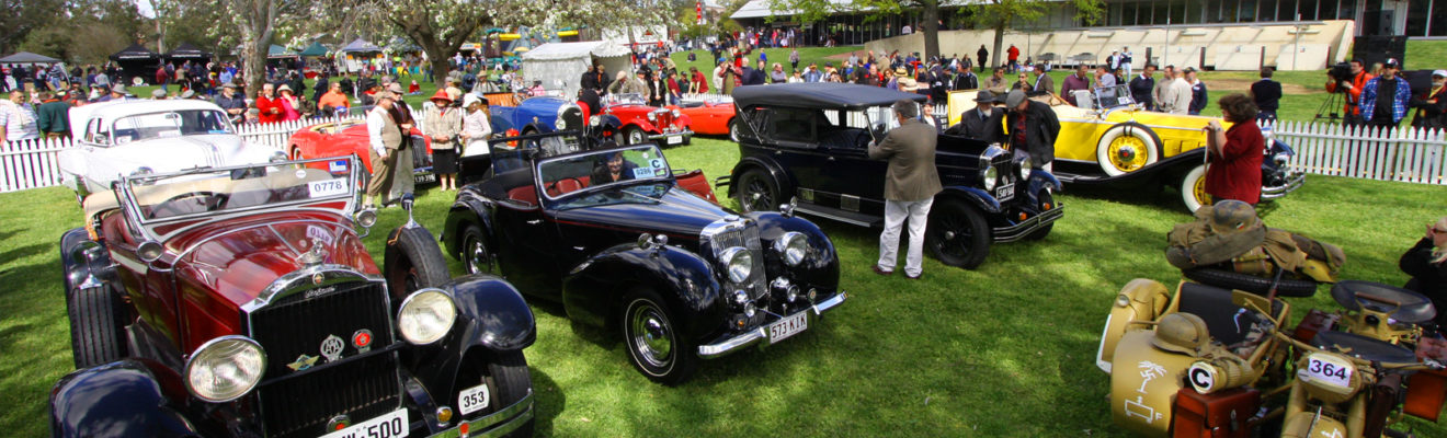 National Motor Museum events